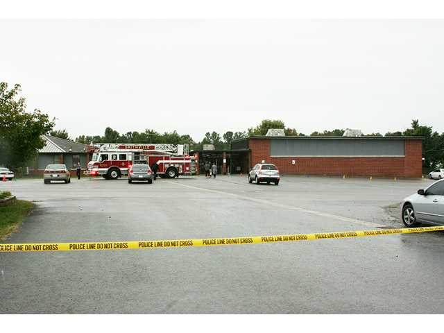 Bomb threat called in to SES