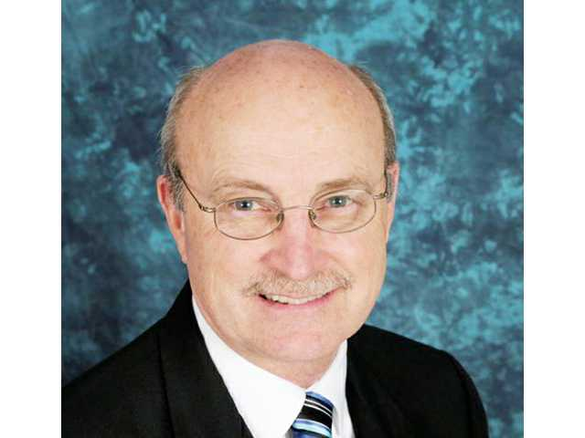 Stribling elected commission chairman