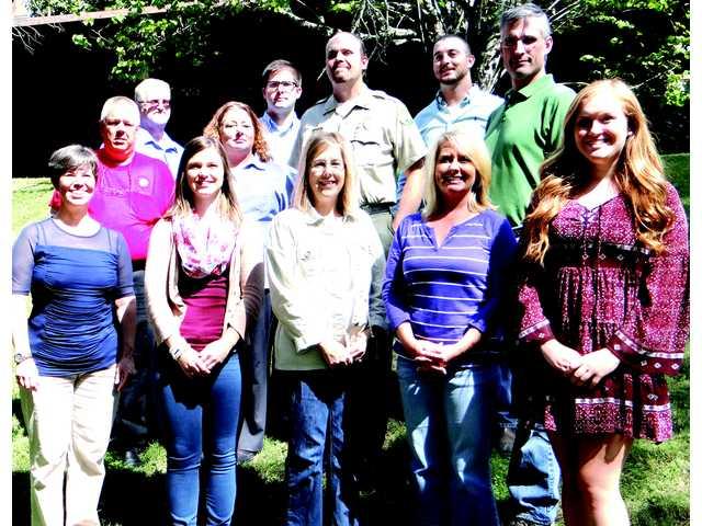 Leadership DeKalb begins new class