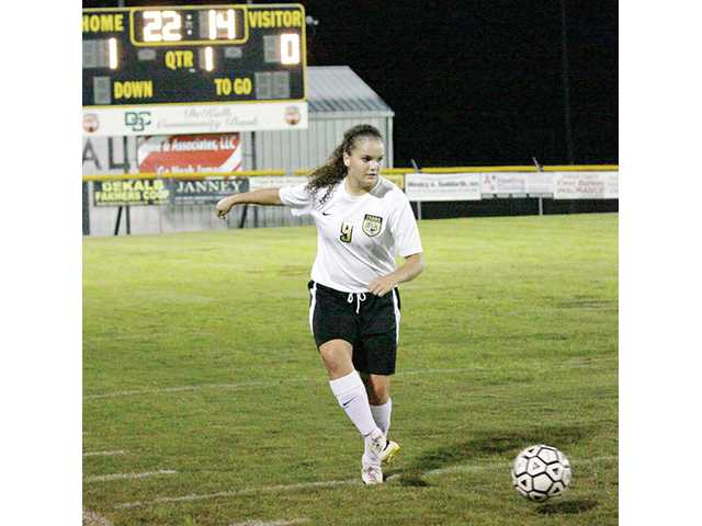 Lady Tigers eliminated from tourney
