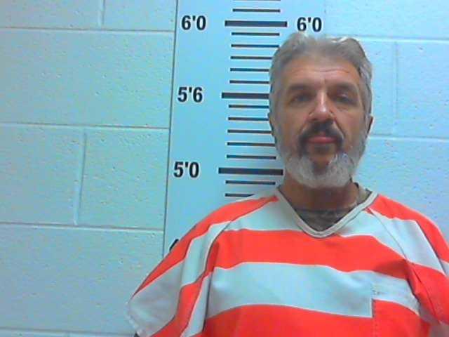 Bain jailed after domestic disturbance, waving pistol