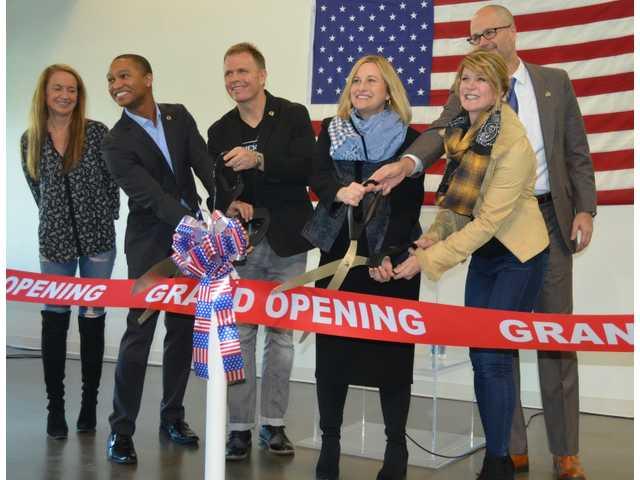Omega Apparel opens Nashville facility