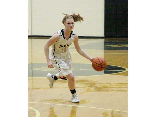 Lady Tigers fall to Lions