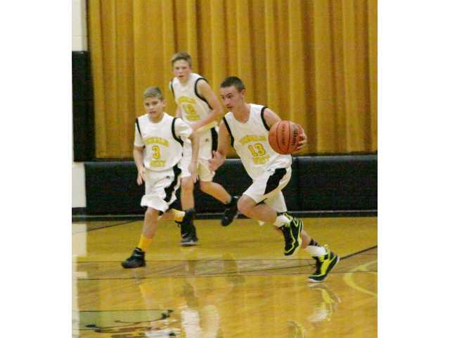 Bulldogs defeated by Gordonsville