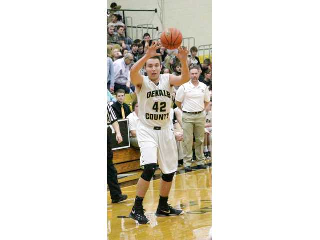 Tigers take down Cannon Lions