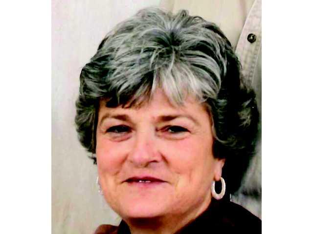Ruth Elaine Hunter, 69
