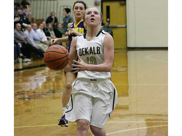 Lady Tigers fall to York, Livingston