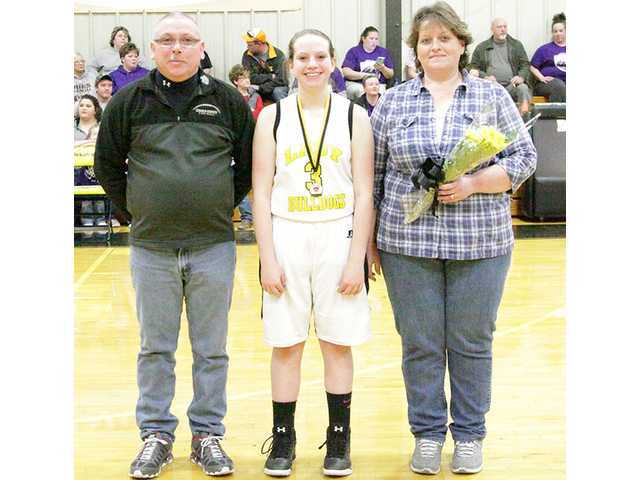 DWS honors eighth graders