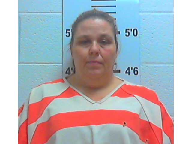 Woman arrested for drugs twice in 30 days
