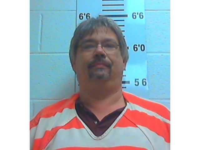 Man arrested for violation of sex offender law