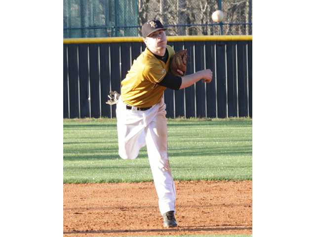 Tigers fall to Eagleville