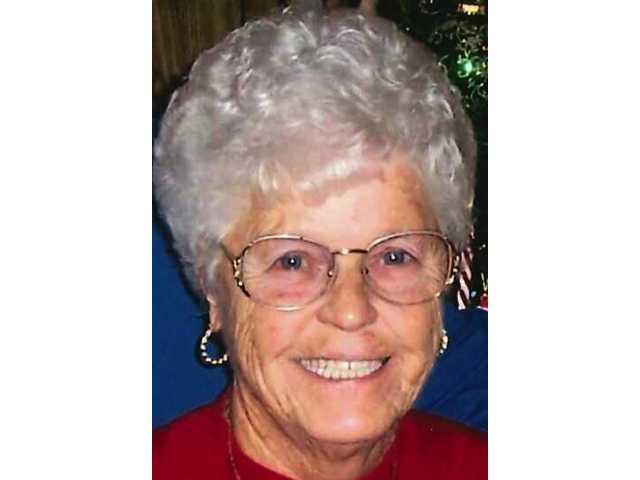 Dorothy Irene Caplinger, 79