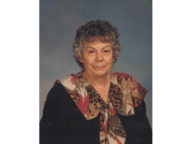 Callie Hatten Taylor, 88