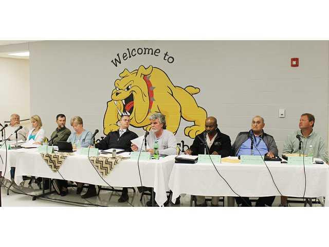 School board approves EpiPens