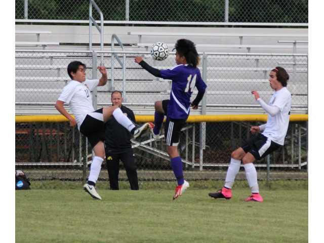 DCHS soccer defeats Cannon