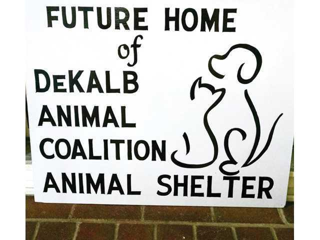 DeKalb Animal Coalition Happenings