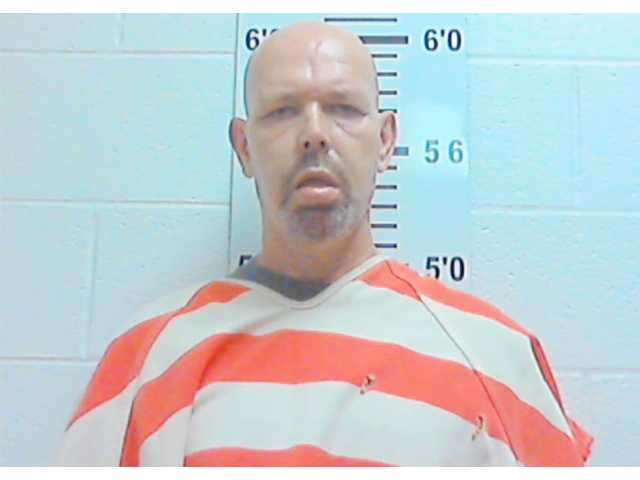 Ponder charged in courthouse fire