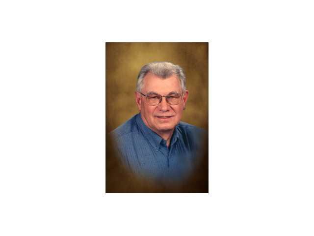 Harold Curtis Elrod, 74