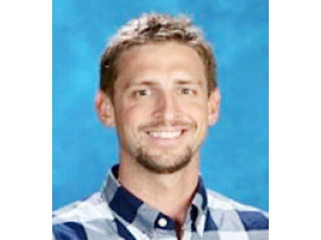 High school names new baseball coach