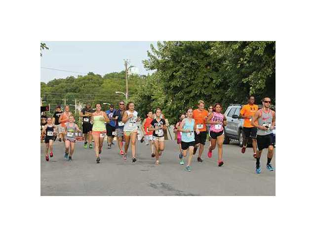 Fair 5K set for July 16