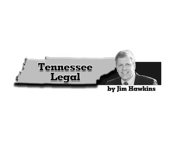 Dying Without a Will: Tennessee Law