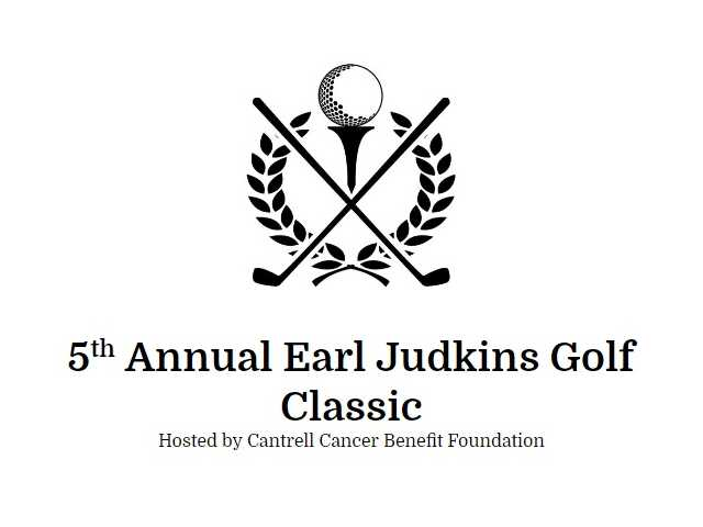 Fifth Annual Earl Judkins Classic July 30