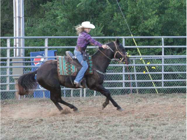 Fair arena loaded with exciting events for all ages