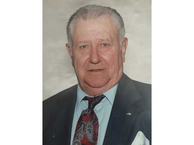 "Bazel ""Dick"" Knowles, 83"