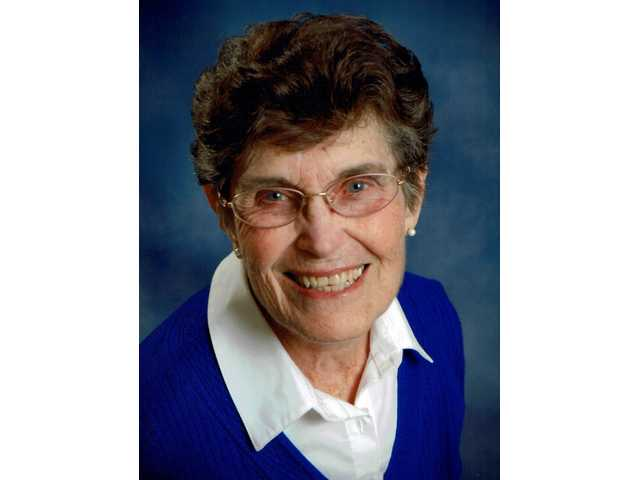 Ruth Huddleston Walker, 87