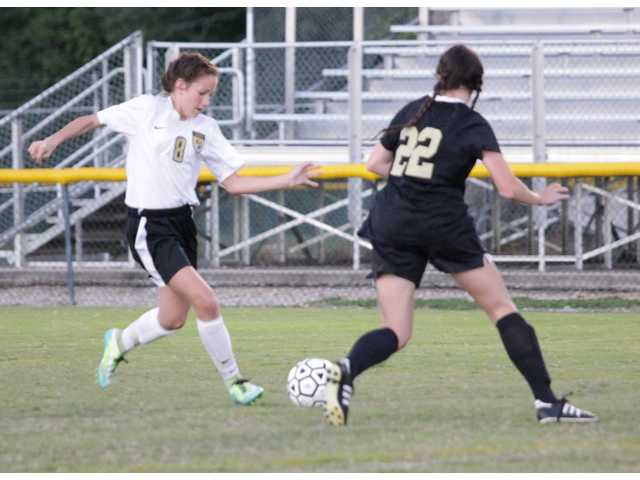 Central Magnet repels Lady Tigers