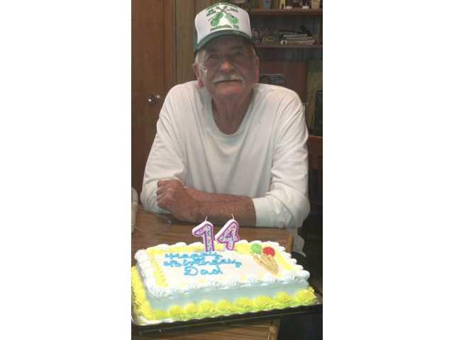 Tommy Eugene George, 77
