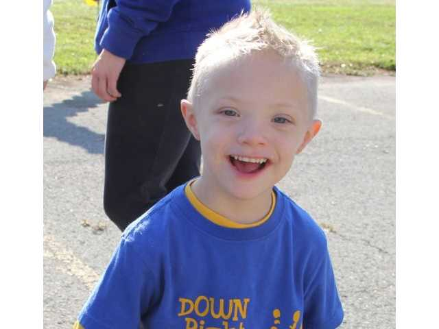 Sinclair, Moon win Run for Down syndrome 5K