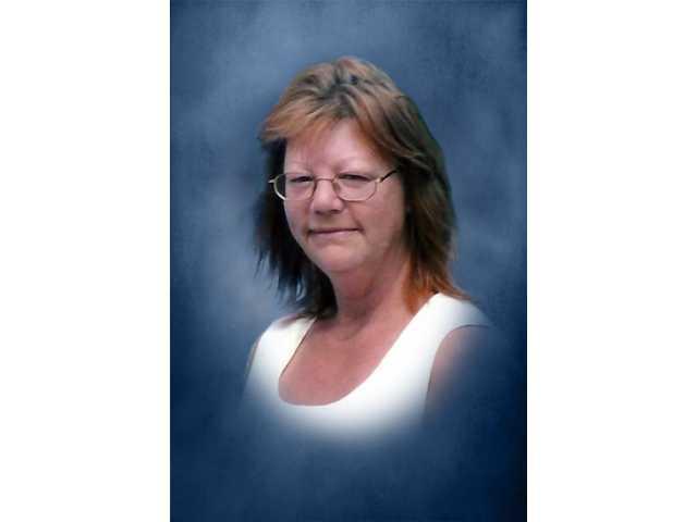 June Teresa Griffith, 54