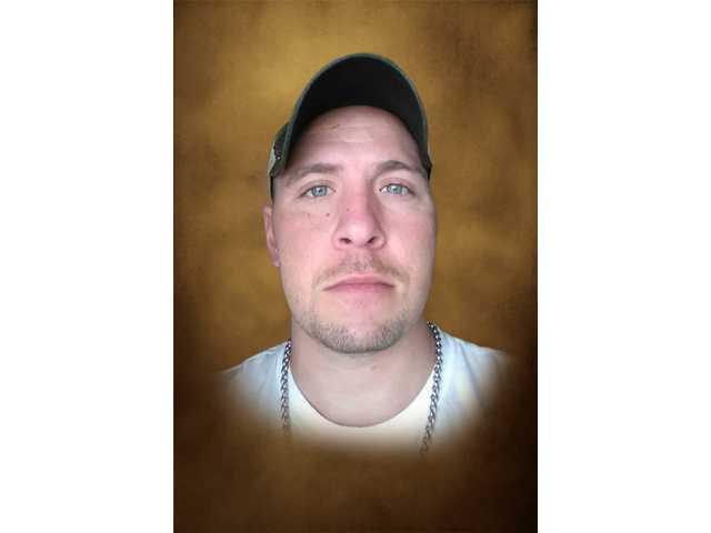 Charles Travis West, 28