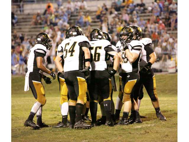 Tigers to face Upperman Friday