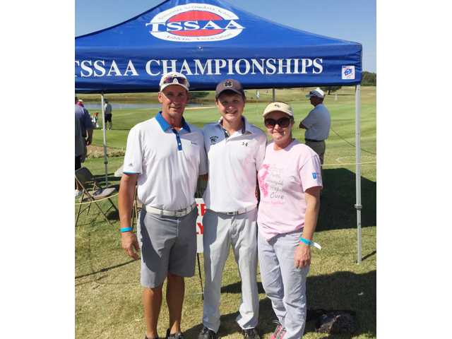 Walker finishes DCHS golf season14th in state