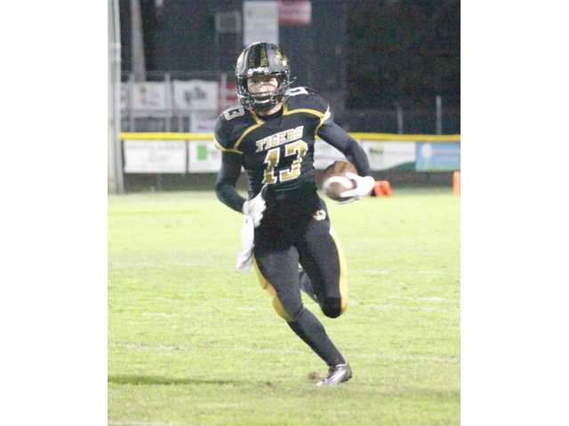 Tigers season ends with loss to East Ridge