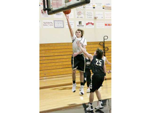 Tiger basketball gears up