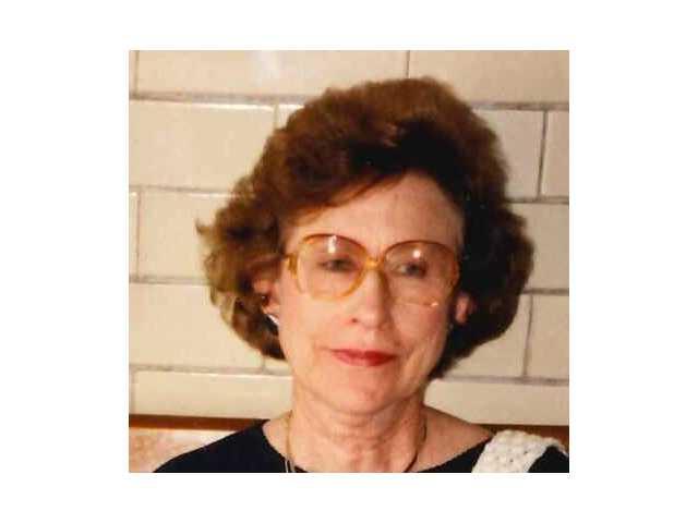 Helen Raymond