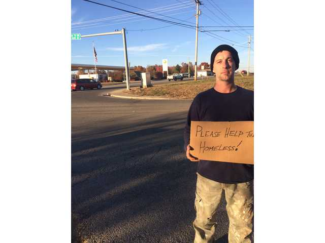 Cookeville social worker goes homeless for a week