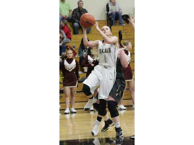 Lady Tigers Hunt down Lionettes