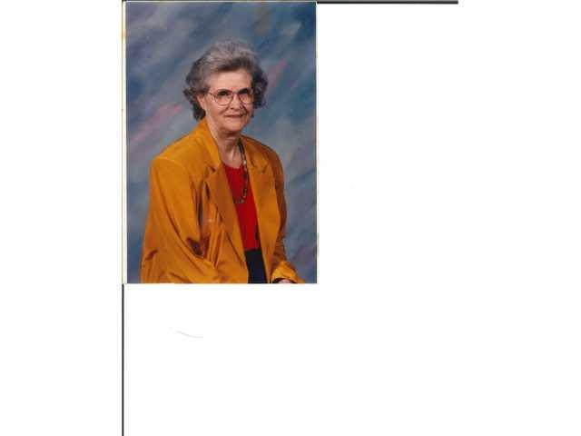 Syble E. Dyer