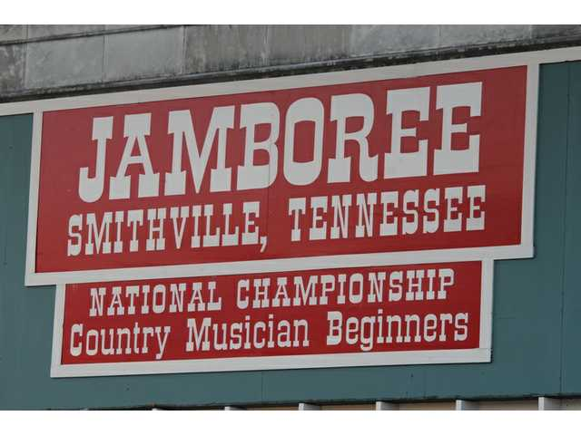 Stout named Jamboree president and coordinator