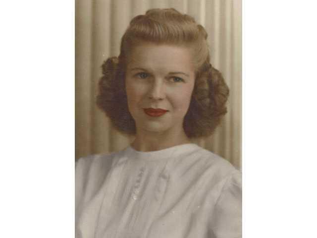 June Bennett, 93