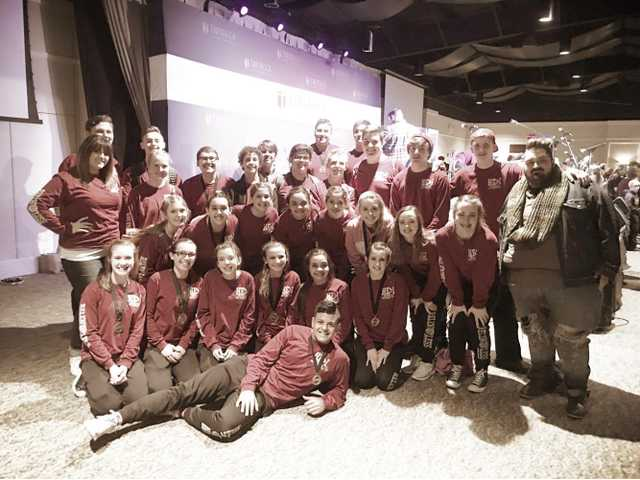 Festival a great experience for Student Ministries