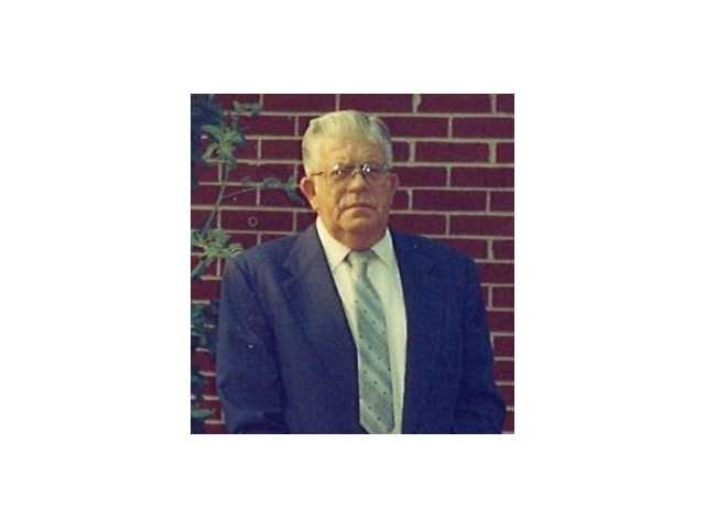 Hartford Lewis Jennings