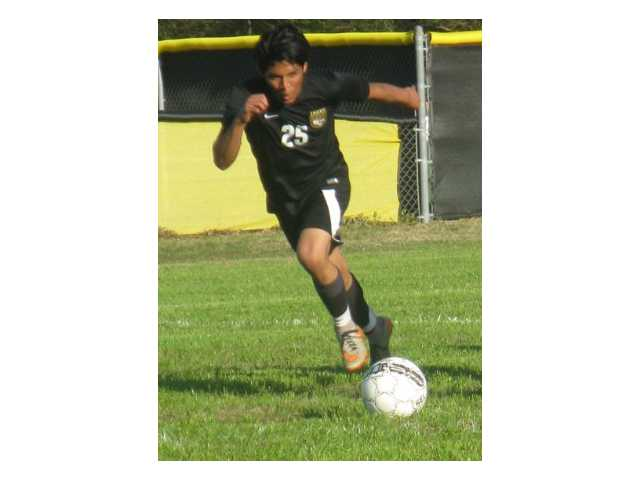 Tiger soccer takes two road games