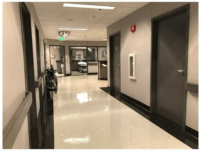 Saint Thomas DeKalb Hospital Undergoes Complete Renovation of its Emergency Department