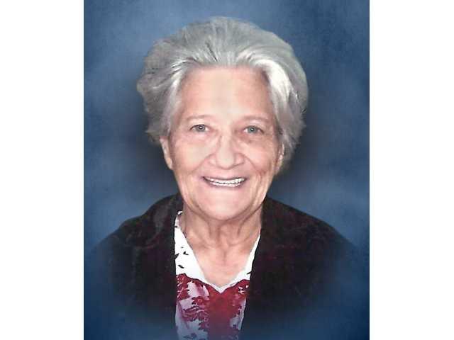 Thelma Jean Mooneyham