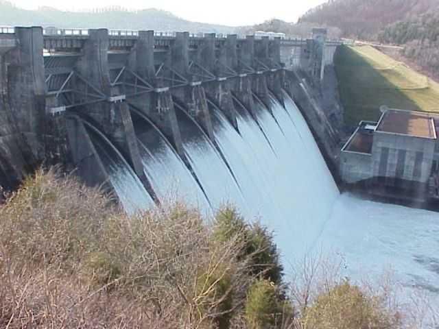 Public meeting to address blasting operation near Center Hill Dam